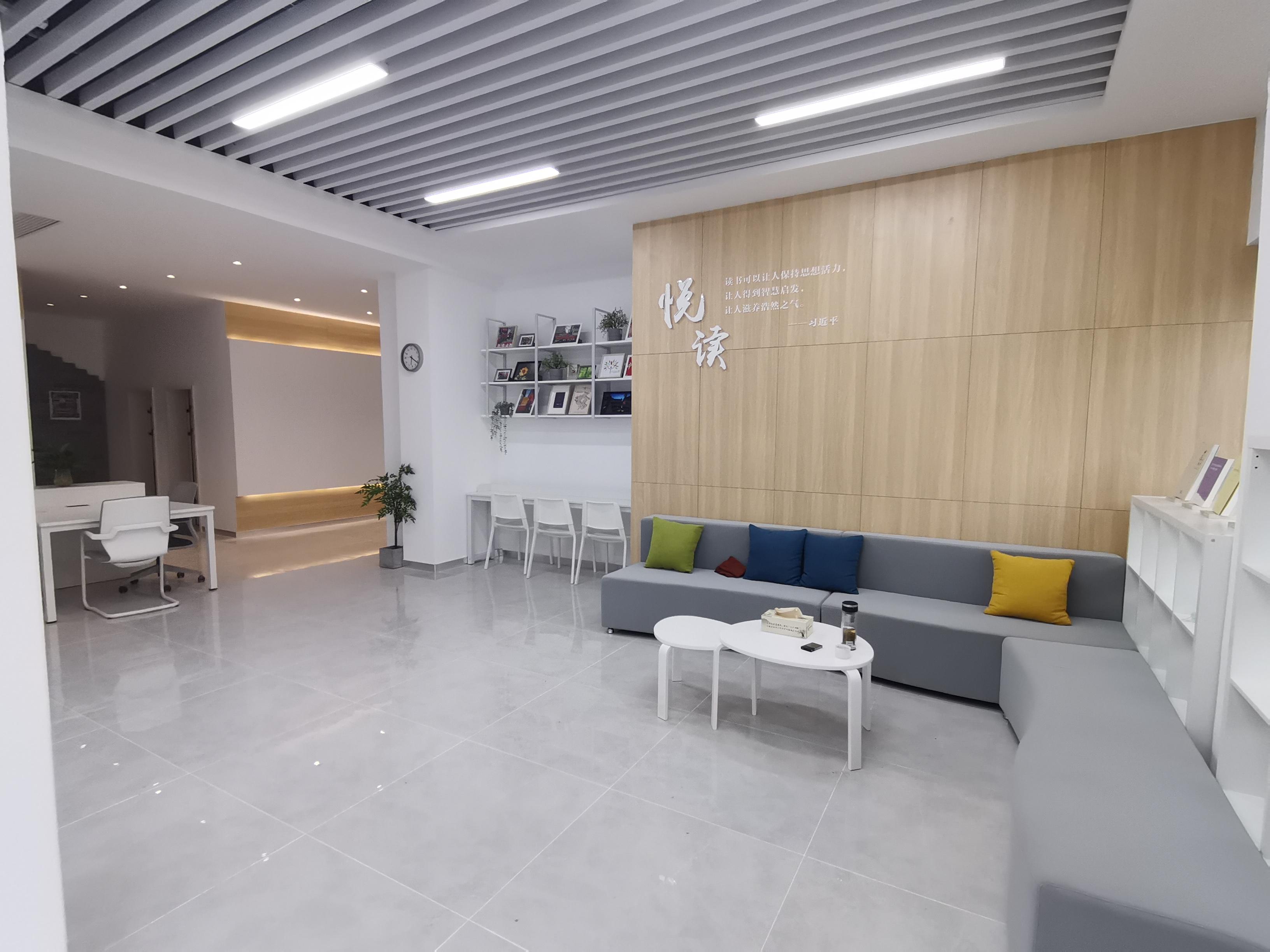郑州某社区服务中心中央空调案例